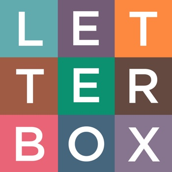Letter Box by Literarily